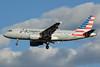 American Airlines Airbus A319-112 N766US (msn 1378) CLT (Jay Selman). Image: 403254.