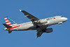 American Airlines Airbus A319-112 N757UW (msn 1342) CLT (Jay Selman). Image: 403248.