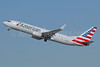 American Airlines Boeing 737-800 WL N342PM (msn 31269) LAX (Michael B. Ing). Image: 940312.