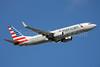 American Airlines Boeing 737-823 WL N912AN (msn 29513) MIA (Jay Selman). Image: 403452.