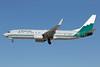 American Airlines' Reno Air heritage jet
