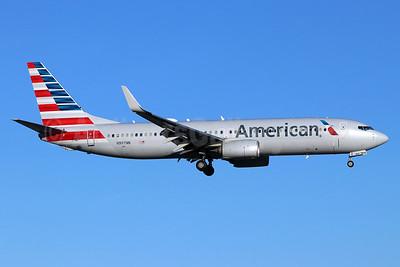 American Airlines Boeing 737-823 WL N997NN (msn 33250) SNA (Michael B. Ing). Image: 946426.