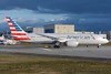 American Airlines' first Boeing 787 Dreamliner