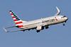 American Airlines Boeing 737-823 WL N803NN (msn 29566) DCA (Brian McDonough). Image: 911737.
