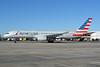 American Airlines Boeing 757-2B7 WL N939UW (msn 27303) CLT (Jay Selman). Image: 402597.