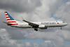 American Airlines Boeing 737-823 WL N966AN (msn 30094) MIA (Jay Selman). Image: 403446.