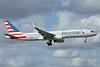 American Airlines Boeing 757-223 WL N188AN (msn 32382) MIA (Jay Selman). Image: 403593.