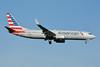American Airlines Boeing 737-823 WL N801NN (msn 29565) JFK (Jay Selman). Image: 402410.