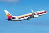 American Airlines-AirCal Boeing 737-823 WL N917NN (msn 29572) (AirCal colors) MIA (Rodrigo Cozzato). Image: 931930.