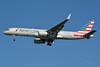 American Airlines Boeing 757-2B7 WL N936UW (msn 27244) CLT (Jay Selman). Image: 403071.