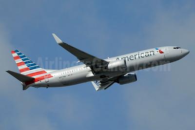 American Airlines Boeing 737-823 WL N977NN (msn 31225) MIA (Jay Selman). Image: 403446.
