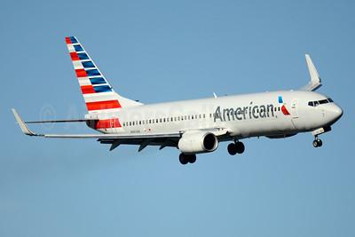 American Airlines Boeing 737-823 WL N961AN (msn 30092) DCA (Jay Selman). Image: 403587.