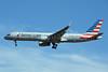 American Airlines Boeing 757-23N WL N204UW (msn 30886) CLT (Jay Selman). Image: 402603.