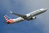 American Airlines Boeing 737-823 WL N920NN (msn 31165) MIA (Jay Selman). Image: 403453.