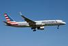 American Airlines Boeing 757-223 WL N176AA (msn 32395) JFK (Jay Selman). Image: 403280.
