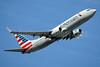American Airlines Boeing 737-823 WL N842NN (msn 31099) MIA (Jay Selman). Image: 403447.