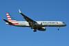 American Airlines Boeing 757-2B7 WL N942UW (msn 27807) CLT (Jay Selman). Image: 402776.
