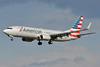 American Airlines Boeing 737-823 WL N803NN (msn 29566) BWI (Tony Storck). Image: 911549.