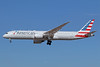 American Airlines Boeing 787-9 Dreamliner N823AN (msn 40641) LAX (Michael B. Ing). Image: 940314.