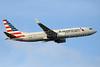 American Airlines Boeing 737-823 WL N851NN (msn 29556) MIA (Jay Selman). Image: 403448.