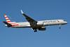 American Airlines Boeing 757-2B7 WL N938UW (msn 27246) CLT (Jay Selman). Image: 403072.