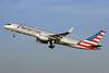 American Airlines Boeing 757-23N WL N204UW (msn 30886) LHR (SPA). Image: 930774.
