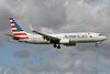 American Airlines Boeing 737-823 WL N870NN (msn 40765) MIA (Jay Selman). Image: 403449.