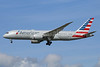 American Airlines Boeing 787-8 Dreamliner N815AA (msn 40633) NRT (Michael B. Ing). Image: 935746.