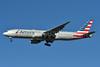 American Airlines Boeing 777-223 ER N795AN (msn 30257) JFK (Fred Freketic). Image: 938791.