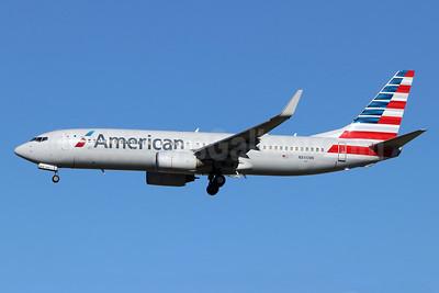 American Airlines Boeing 737-823 WL N846NN (msn 31101) LAX (Michael B. Ing). Image: 945662.