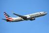 American Airlines Boeing 737-823 WL N954NN (msn 31197) MIA (Jay Selman). Image: 403456.