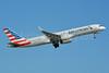American Airlines Boeing 757-2B7 WL N937UW (msn 27245) CLT (Jay Selman). Image: 402775.