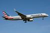 American Airlines Boeing 757-223 WL N190AA (msn 32384) JFK (Jay Selman). Image: 403281.