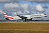 American Airlines Boeing 757-223 WL N189AN (msn 32383) MIA (Bruce Drum). Image: 104625.