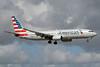 American Airlines Boeing 737-823 WL N963NN (msn 31208) MIA (Jay Selman). Image: 403457.