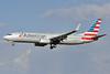 American Airlines Boeing 737-823 WL N803NN (msn 29566) BWI (Tony Storck). Image: 911548.