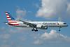 American Airlines Boeing 757-223 WL N193AN (msn 32387) MIA (Jay Selman). Image: 403591.