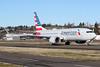 MAX 8, first flight on December 13, 2017
