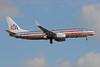 American Airlines Boeing 737-823 WL N955AN (msn 29540) MIA (Bruce Drum). Image: 101788.