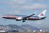 American Airlines Boeing 767-323 ER WL N354AA (msn 24035) GIG (Bernardo Andrade). Image: 910284.