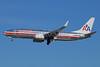 American Airlines Boeing 737-823 WL N944AN (msn 29535) LAX (Michael B. Ing). Image: 929277.