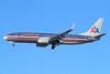 American Airlines Boeing 737-823 WL N905NN (msn 31156) LAX (Michael B. Ing). Image: 931413.