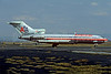American Airlines Boeing 727-23 N1906 (msn 19181) MEX (Christian Volpati Collection). Image: 933552.