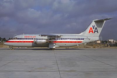 BAe Aircraft