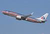 American Airlines Boeing 737-823 WL N969AN (msn 29546) LAX (Michael B. Ing). Image: 910367.