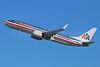American Airlines Boeing 737-823 WL N934AN (msn 29531) LAX (Michael B. Ing). Image: 931415.