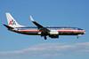 American Airlines Boeing 737-823 WL N936AN (msn 29532) DCA (Bruce Drum). Image: 100692.