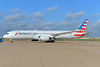 American's first Boeing 787-9 Dreamliner, delivered on September 13, 2016