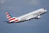 American Eagle Airlines (2nd)-Republic Airlines (2nd) Embraer ERJ 170-200LR (ERJ 175) N402YX (msn 17000364) MIA (Bruce Drum). Image: 104369.