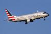American Eagle Airlines (2nd)-Republic Airlines (2nd) Embraer ERJ 170-200LR (ERJ 175) N134HQ (msn 17000220) DCA (Brian McDonough). Image: 927256.